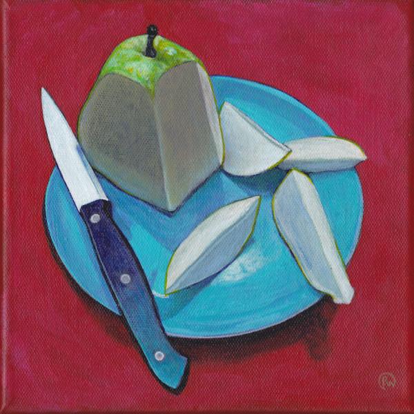 Pear, Pared