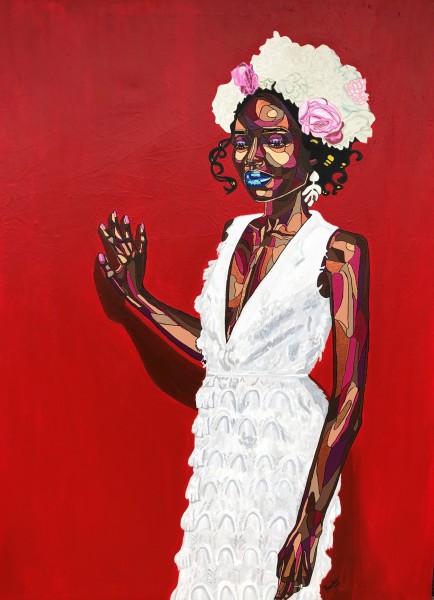 EZE NWANYI | Queen of Women