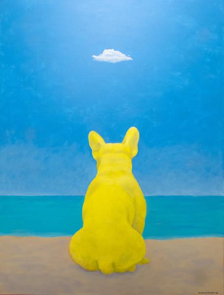 . Rescue Dog (Dog Beach III)