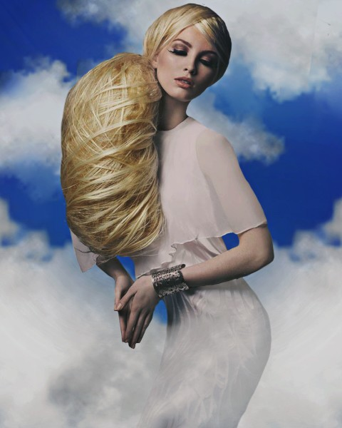 The Goddess of Hair