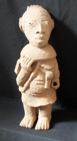 NOK Terracotta Warrior