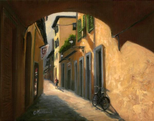 Walkways of Florence