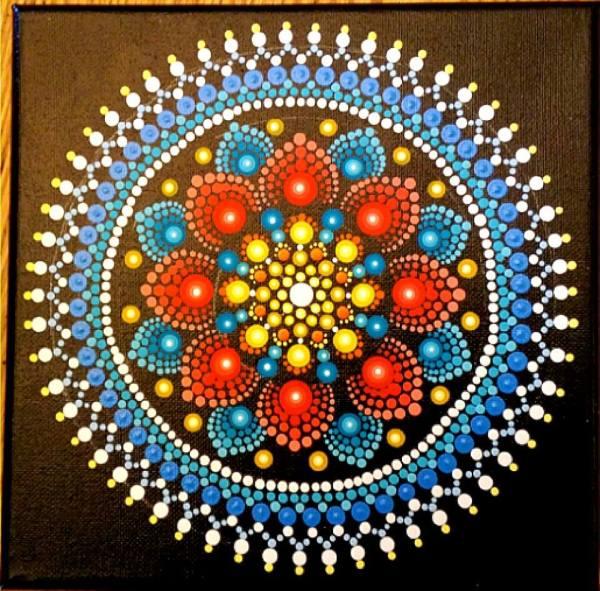 Tribal Bloom
