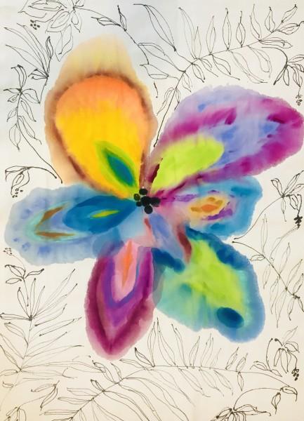Mystical Bloom