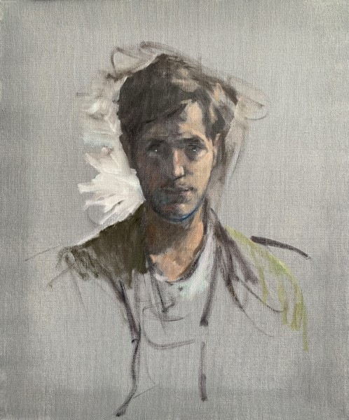 Self Portrait #4