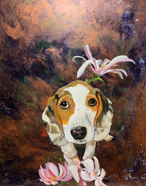 Heather's Beagle