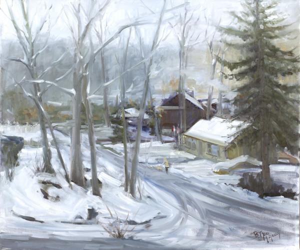 """Winter Wallop"""
