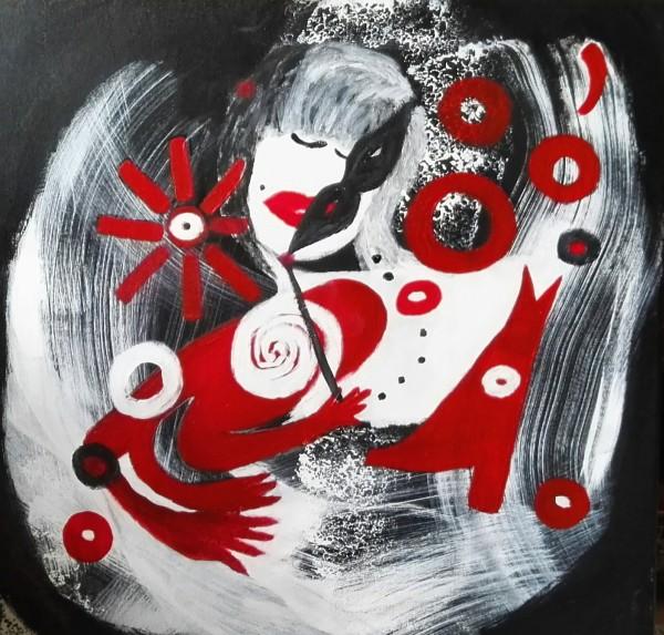 A dance dream (Ein Tanztraum)
