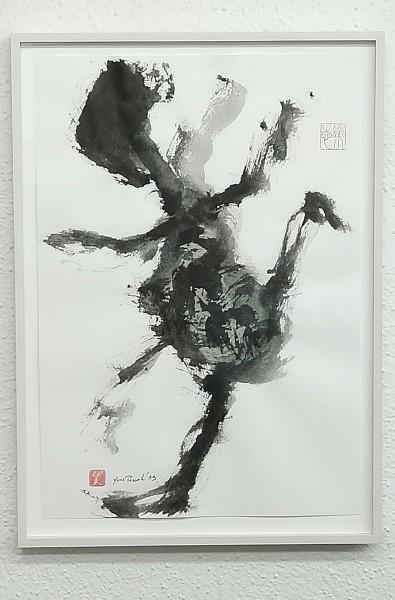 New life dance (Tanz des neuen Lebens)
