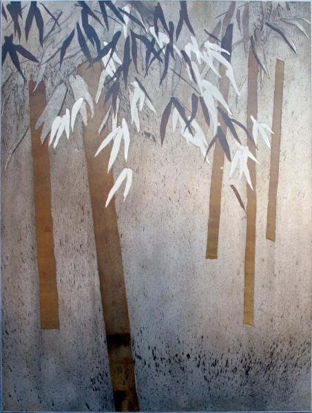 Monet's Bamboo