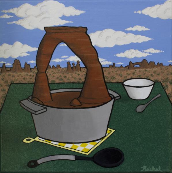 Arch Soup