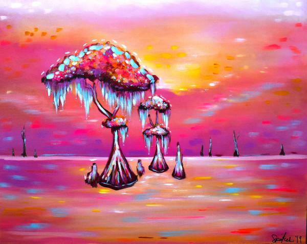 Candy Cypress