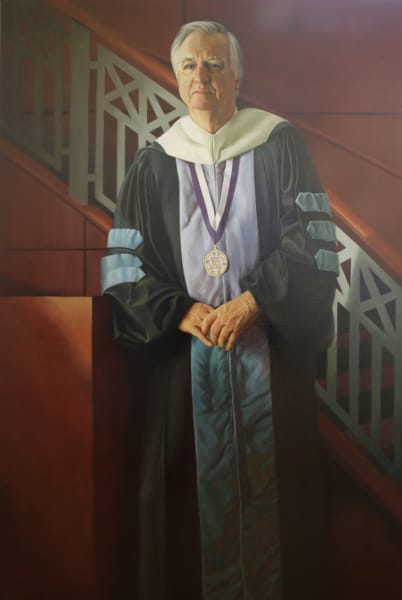Dr. Edward E. Brickell
