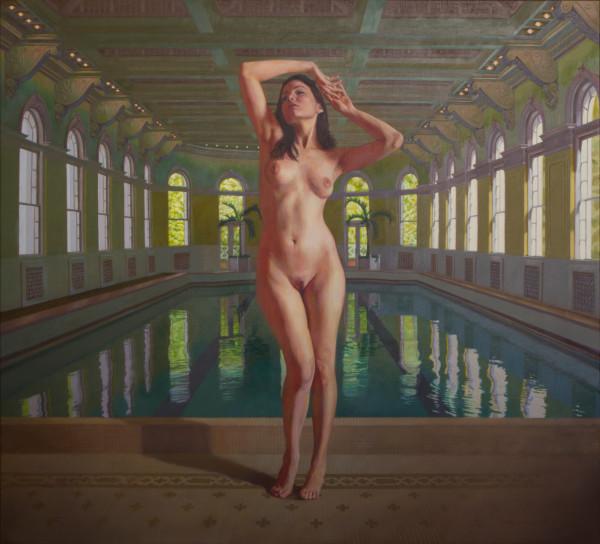 Venus Visits The Homestead Resort