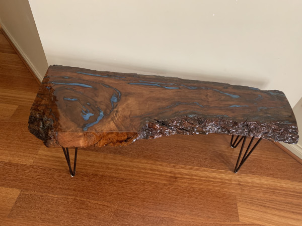 Resin River Marri Coffee Table
