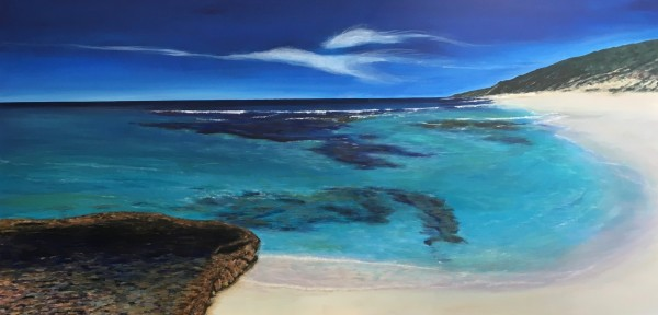 Yallingup Reef