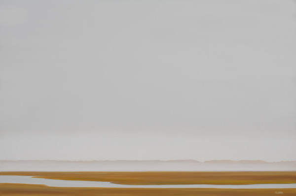 Dead Creek Salt Marsh - Fall