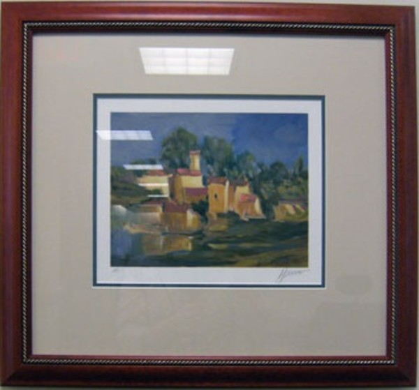 Interpretations: Cezanne I