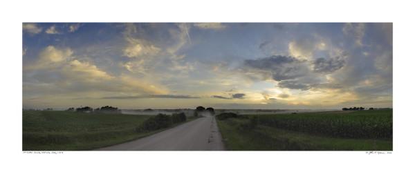 Lancaster County, Nebraska, July 1st, 2009