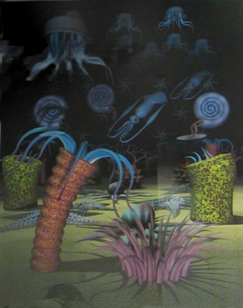 Universae Aquaterrium