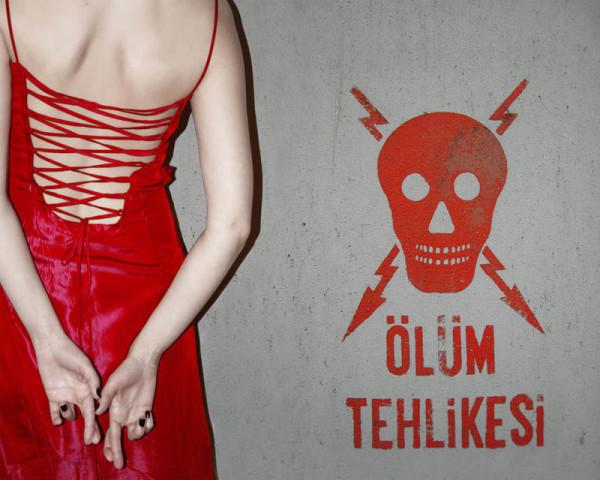 Bodrum Red