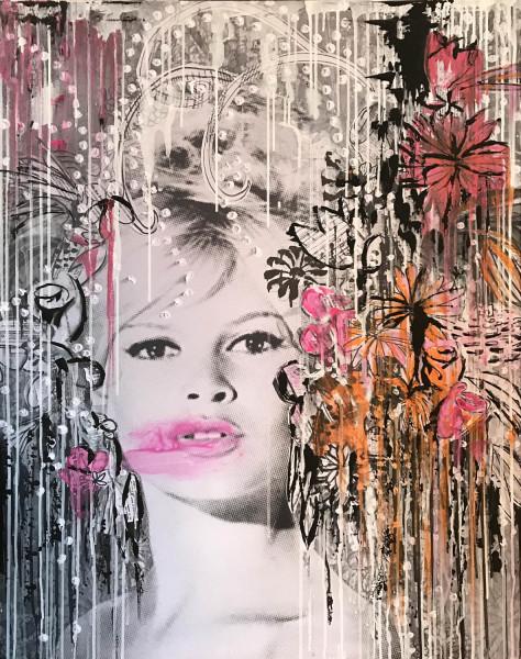 Brigitte Pink 9B