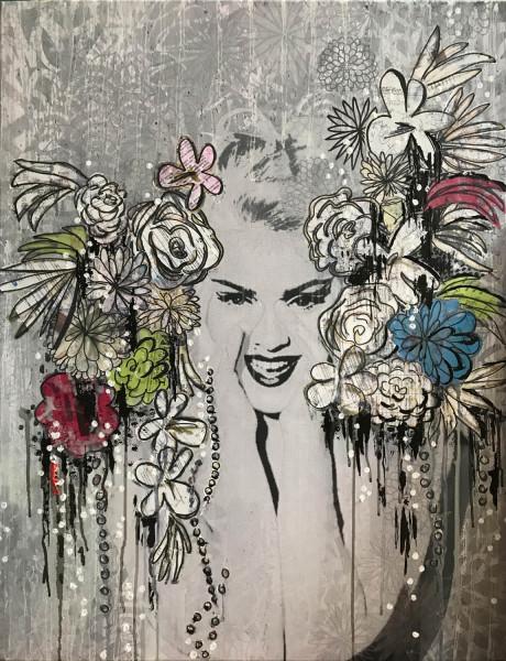 Madonna Floral 11A