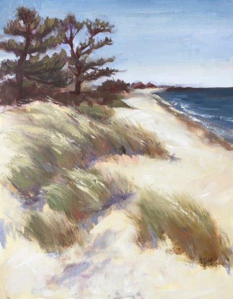 Salty Air and Sea Grass, Hammonassett Beach, Madison, CT