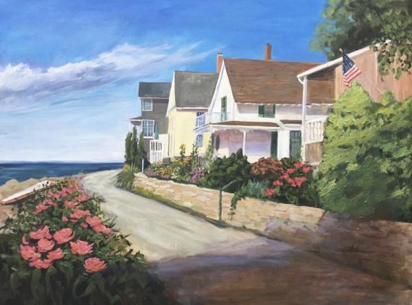 Seaside Garden Neighborhood, Stony Creek Branford, CT