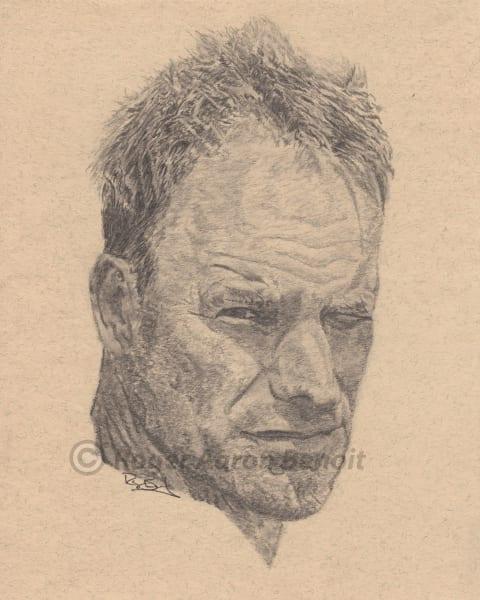 Frontman - Sting