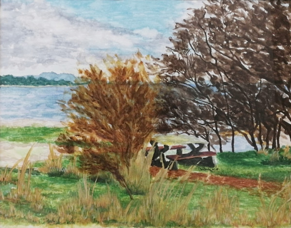 Victoria Seaside
