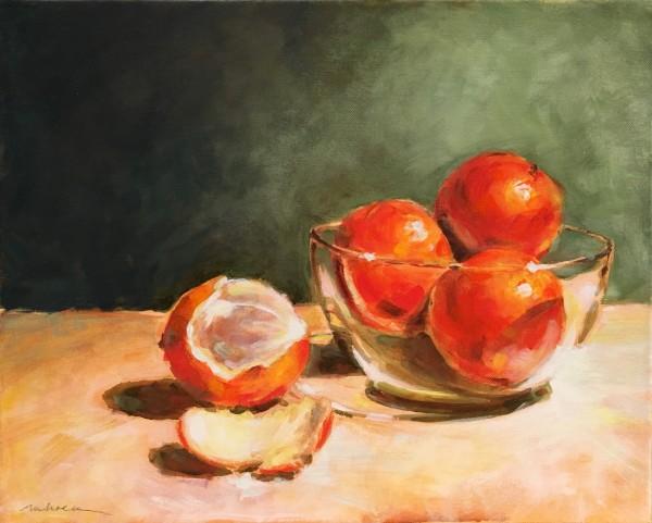 Oranges two