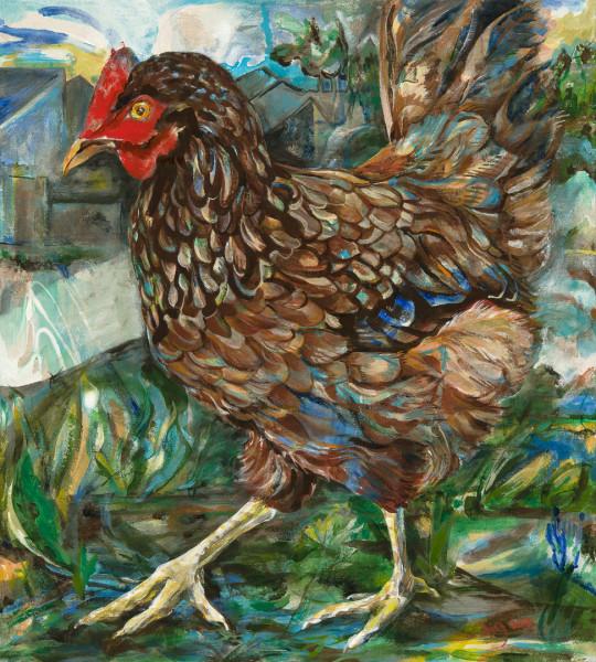 Chicken Jaunt