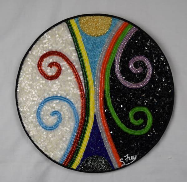 Earth Swirls