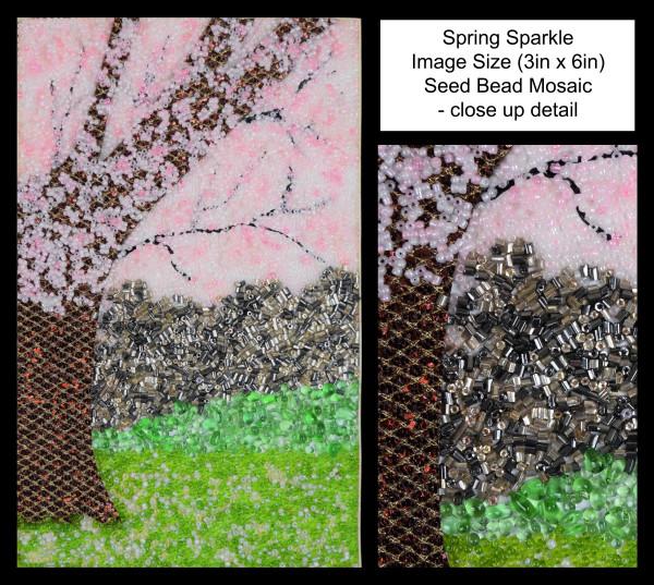 Sparkle Spring