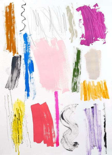 Color Instinct No. 15