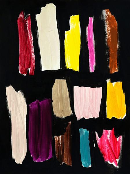 Color Instinct No. 24