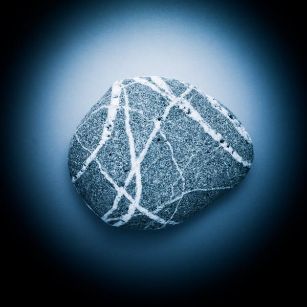 Stone Series | Grey White Blue