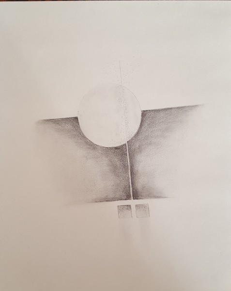Pencil Study #1