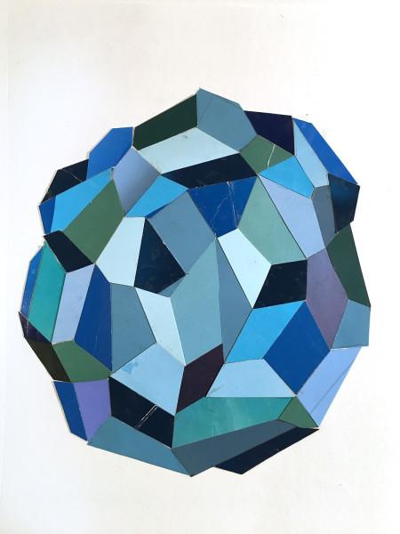 Facet Blue 1 (Machine)