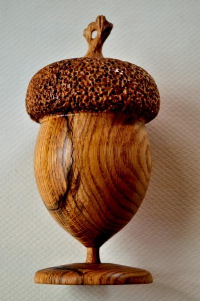 Large Acorn