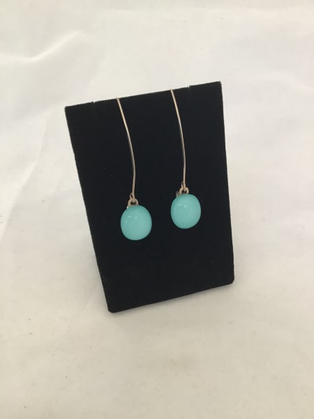 Dangle Earrings (click for more color options)