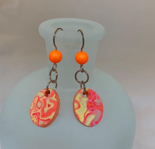 Bright Set earrings