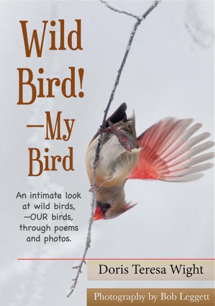Wild Bird (book)