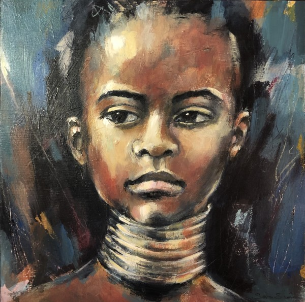 Kibibi ('Child Princess')