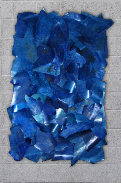 Blue Mica (or Blue Water)