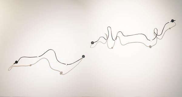 Line and Point 互動的點與線