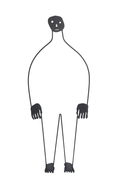 強壯線條人 Empty Human