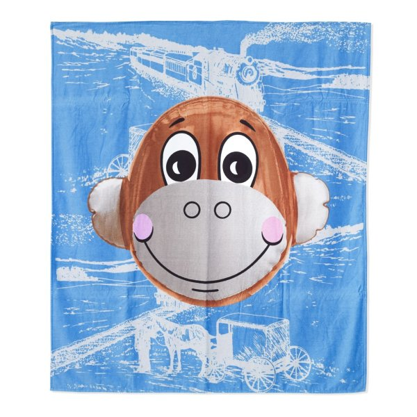 傑夫昆斯浴巾 Beach / bath Towel by Jeff Koons