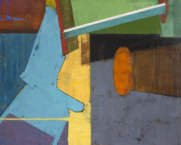 Equilibrium - Anthony Dyke